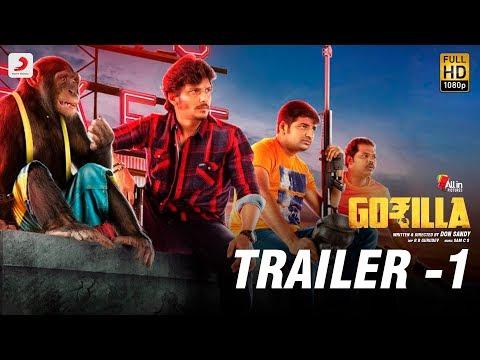 gorilla---official-trailer-1-(tamil)- -jiiva,-shalini-pandey,-yogi-babu,-sathish- -sam-cs- -donsandy