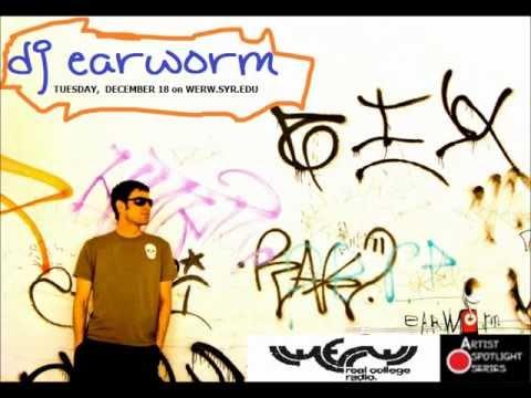 Artist Spotlight Series Ep. 2 - DJ Earworm