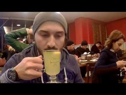 #3VLOGPART1 - Hafız Mustafa Tatlı Dükkanı / Çıldırdık