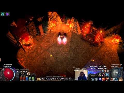 Image Result For Siege Totem Build