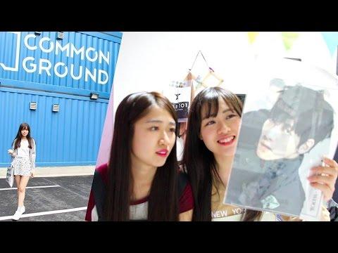 Hello Seoul │建大Common Ground+預覧戰利品之服飾,化妝品篇 (Day 5)