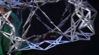 TEDxFlanders - Lara Alegria Mira - Scissor Structures
