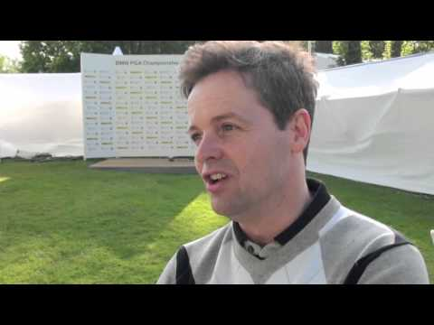 Why I Love Golf - Declan Donnelly
