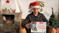 Advent, Advent, die Hütte brennt