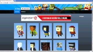 primeiro video de:KOGAMA!! mercado de avatares!! como comprar