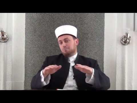 Sillu me njerëzit ashtu sikur ke dëshirë ata të sillen me ty - Halil Avdulli