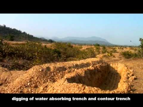 Integrated Watershed Management Programme-2009-10