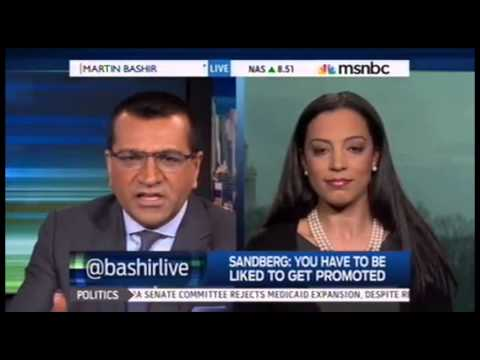 Angela Rye: Highlight Reel
