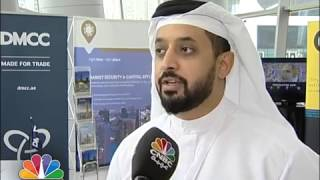 Ahmed Bin Sulayem, Executive Chairman, DMCC interview with CNBC Arabia