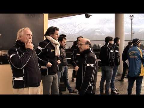RALLY TALENT ITALIA - All'Autodromo del Mugello la competizione per giovani talenti - AGIPRESS