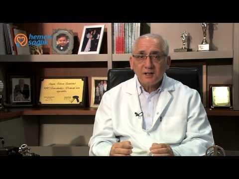 OTA&Jinemed Hastanesi - Prof. Dr.Teksen Çamlıbel - Tüp Bebek Tedavisinin Riskleri