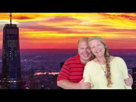 One World Observatory Marriage Proposal at One World Trade Center - Full version
