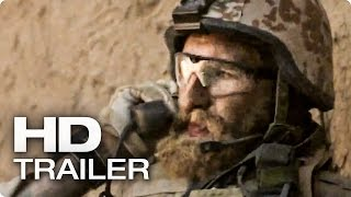 A WAR Official Trailer (2016)
