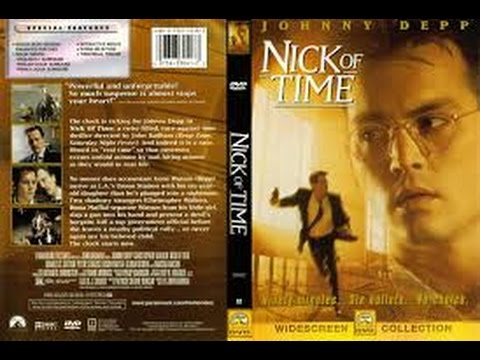 Nick of Time -FULL MOVİE