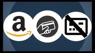 Bei AMAZON ohne BANKKONTO bezahlen - die Alternativen || BEZAHLEN.NET