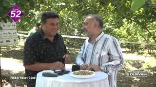 02/08/2019 OSMAN ÇAKMAK İLE İŞ DÜNYASI