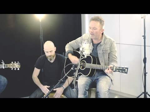 Come Thou Fount (I Will Sing) // Chris Tomlin // New Song Cafe