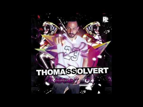 Thomas Solvert House Music Podcast #04