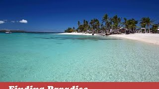 Top 10 Beaches in Cebu Philippines