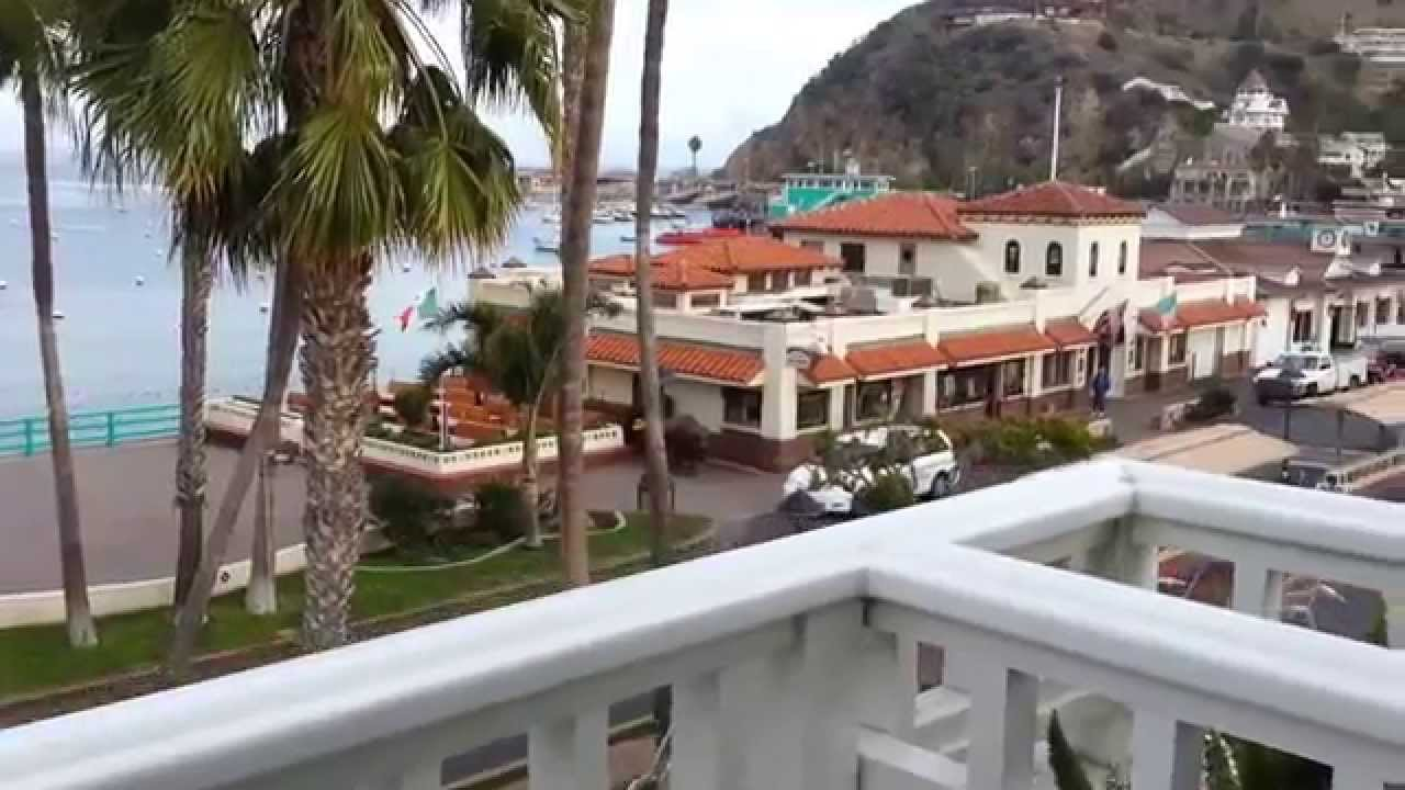 Metropole Catalina Island Review