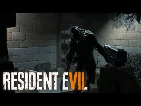 RESIDENT EVIL 7 🍴 • PAPA BAKER eskaliert! • LETS PLAY Resident Evil [05]