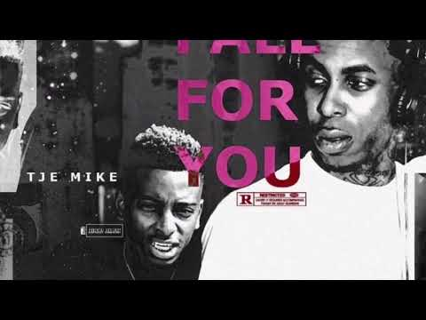 Geaux Yella ft FunnyMike - Fall For You Remix ( produced by @kingdrumdummie )