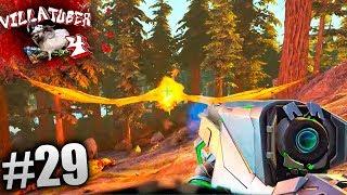 VillaTuber 4 #29 | EMPIEZA LA GRAN EVOLUCION DEL SUPER COMPY!! ARK Survival Evolved | XxStratusxX