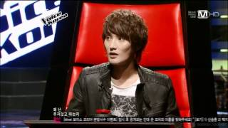 Voice Korea - Girl 1 (Mia IU)