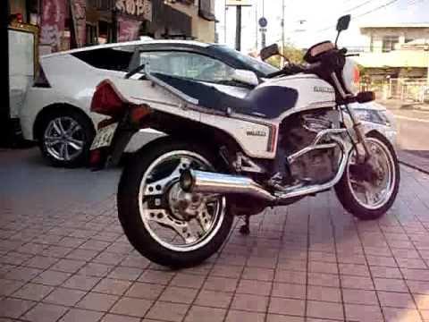 CX400 CX EURO HONDA Collection GL400