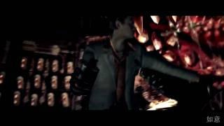 Resident Evil 5 PC Mod - Ricardo Irving
