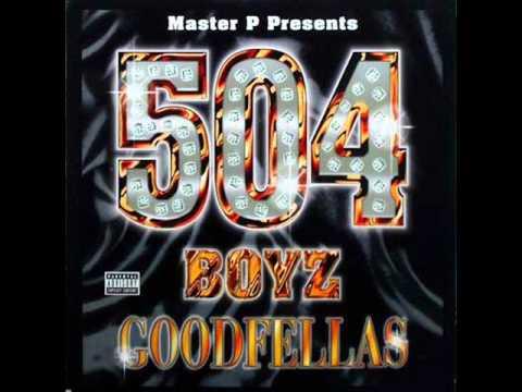 504 Boyz - Wobble Wobble (Instrumental)
