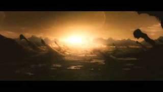 Outlander soundtrack- Morwenian genocide