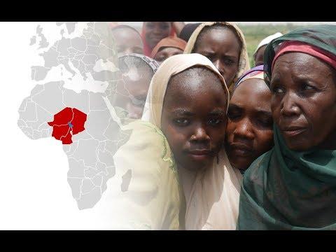 Lake Chad – Tackling Climate-Fragility Risks