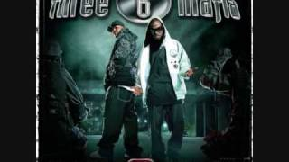 Three 6 Mafia - Playstation - Last 2 Walk