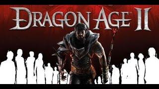 Dragon Age II ретро обзор