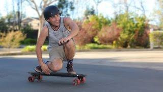 Inboard M1 Electric Skateboard - First Week With It