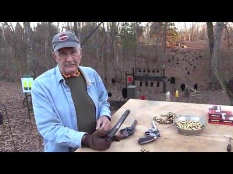Colt Model 1917 Army Revolver