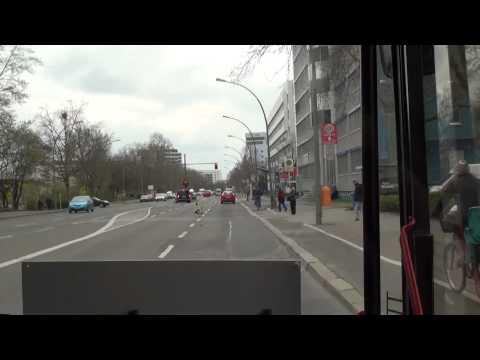 Bus Berlin -