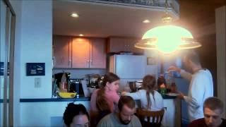 Bluefin 2011 - Sunday Breakfast