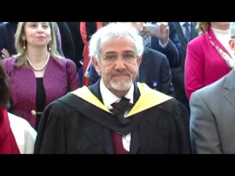 University of Dundee 2nd Graduation at Dasman Diabetes Institute