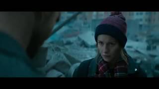 Притяжение - самый трогательный момент фильма.