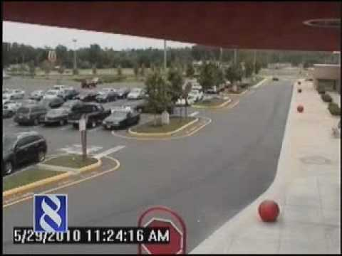 Shocking Abduction Caught on Video at Target Store In Virginia~Amber Alert Issued