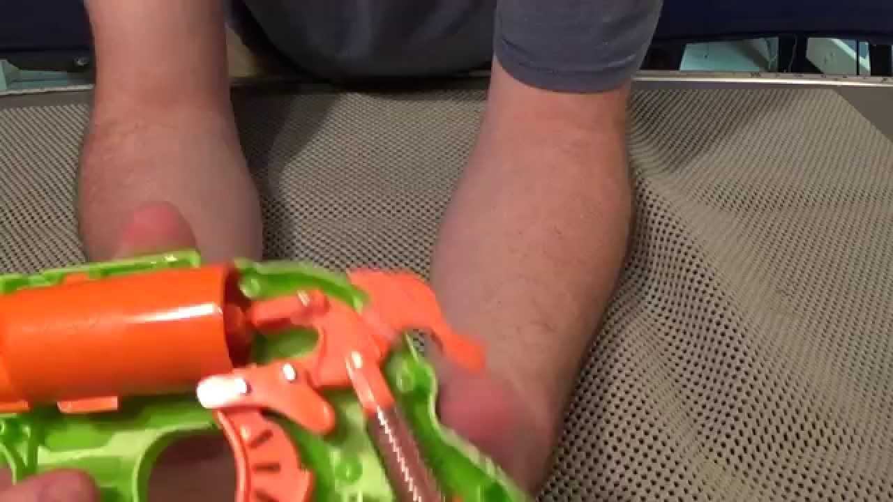 Internals Overview - Zombie Strike Double Strike - YouTube