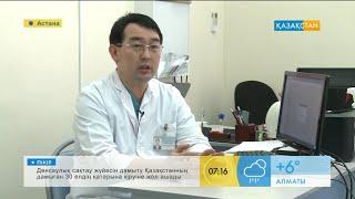 видео Ангиохирург: кто это такой и что лечит