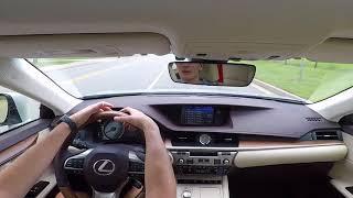 Test Drive // 2018 Lexus ES300h