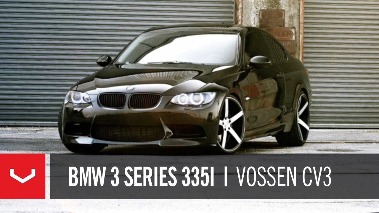 2004 3 Convertible Series Black Bmw
