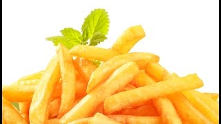 French Fries Recipe in Malayalam