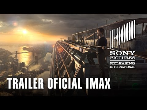 A Travessia | Trailer Oficial IMAX | 8 de Outubro nos cinemas