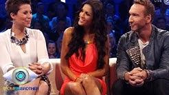 Und auch die Ex-Freundin von Paul meldet sich zu Wort | Promi Big Brother 2014