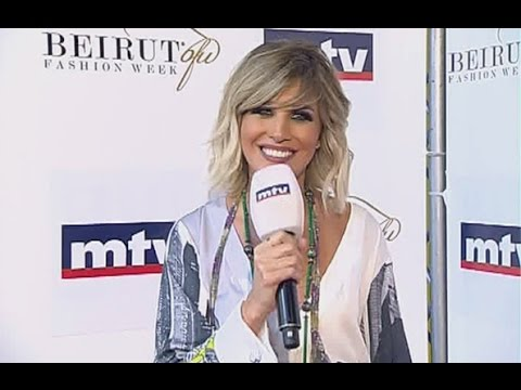 Entertainment Specials - 17/04/2017 - Beirut Fashion Week Opening